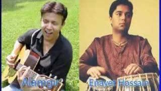 [Bengali Song] Alamgir & Enayet Hossain - Tabla