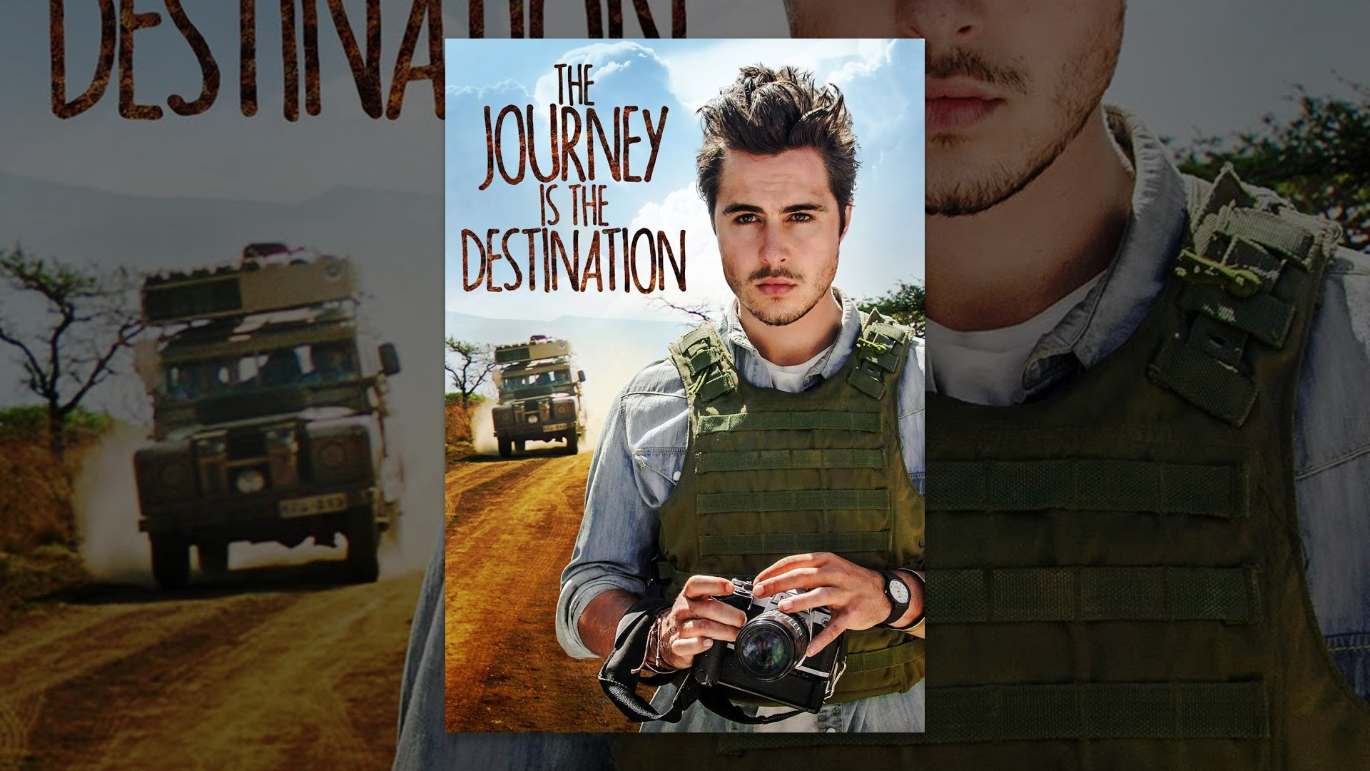 Download The Journey is the Destination