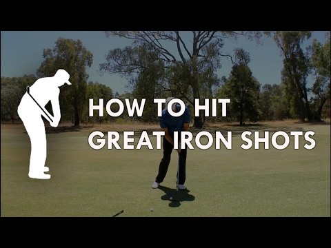 how-to-hit-great-iron-shots---golf-instruction-by-craig-hanson