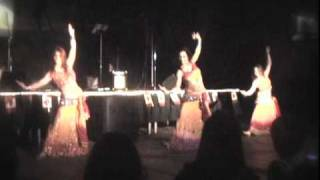 Gambar cover Yasmina Dance Company Performs Jai Ho