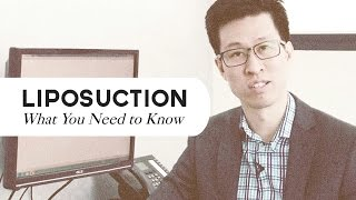 Liposuction - detailed explanation Thumbnail