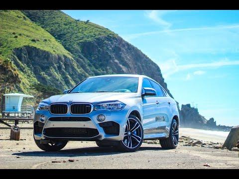 2017 BMW X6M ON REVIMPRESSION WITH BLAKE RAMSEY