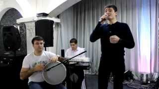 Download Аркадий и Ромка Рамазян Попурри 2013  гор Краснодар Mp3 and Videos