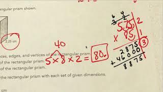 MODULE 1 TOPIC 3 LESSON 1 PAGE 1 129130 101619
