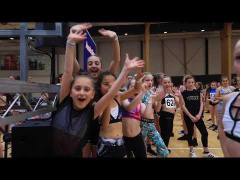 2017 Australian Dance Festival Workshops