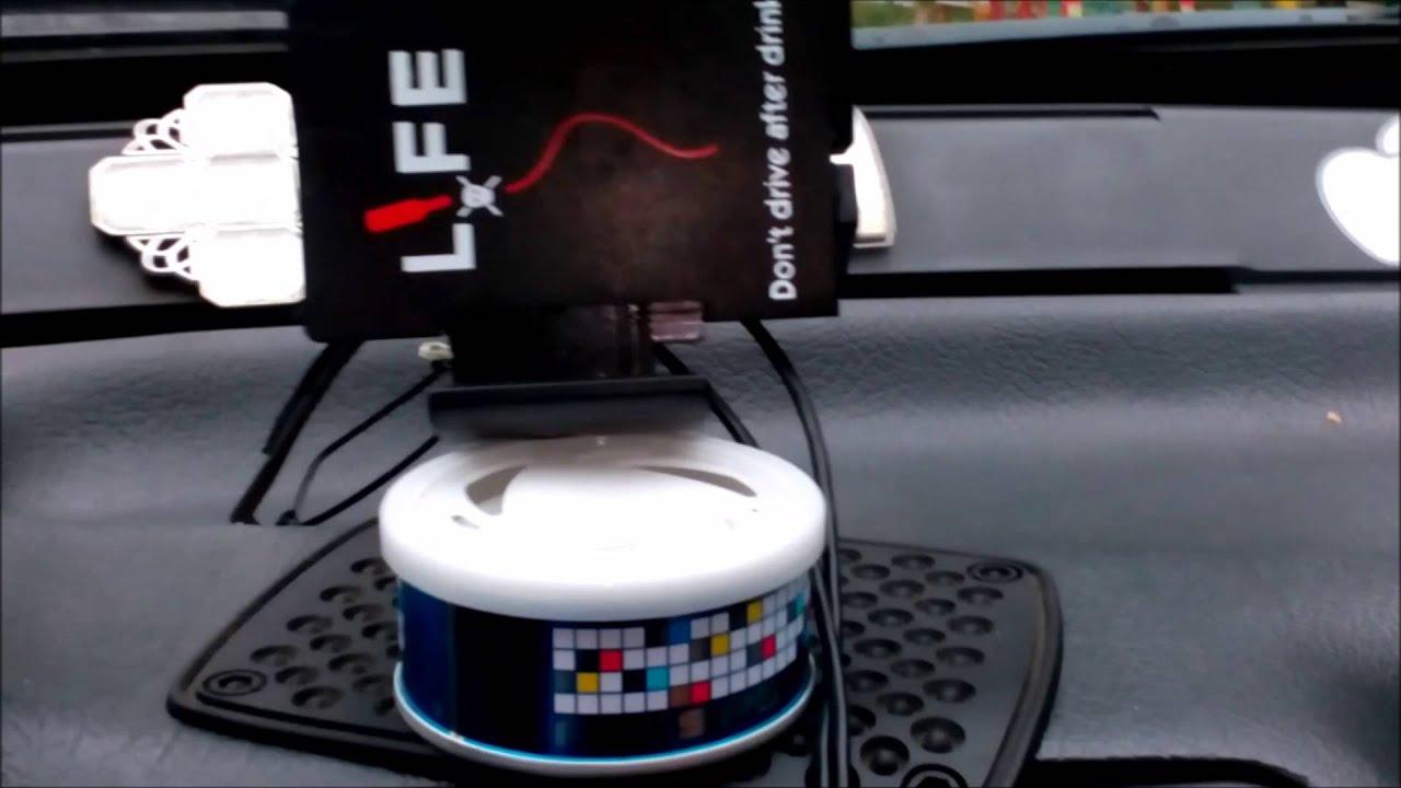Автомобильный ароматизатор CONTEX SEX ON BOARD - YouTube