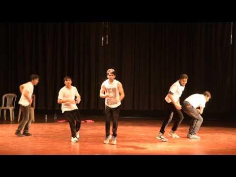 Befikra : Choreography Club IIM Calcutta