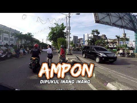 HAMPIR DI GAMPAR EMAK2 | SUNMORI AEROX OWNERS CLUB