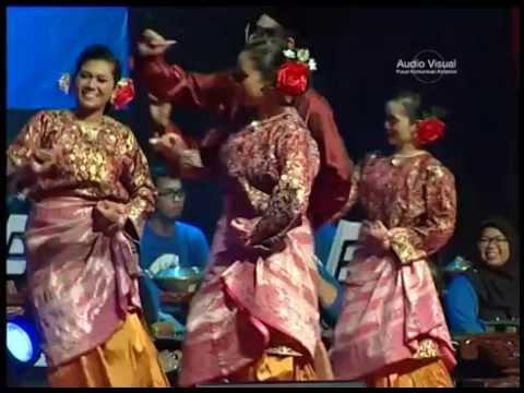 Malam Citra Seni UKM 2016 (28 Mei 2016-full version)
