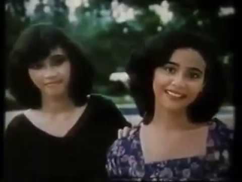 Nostalgia Siaran TVRI Jaman Dulu