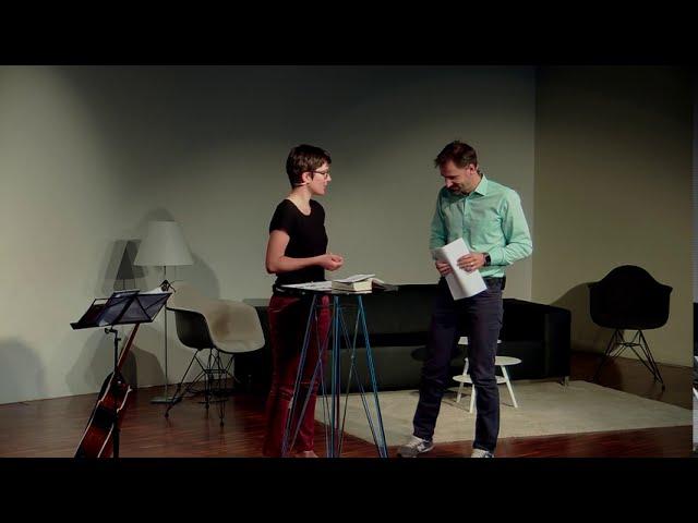 Ich bin Jakob! Über die Notwendigkeit einer Fehlerkultur | 13.09.2020 | Simon Kaldewey