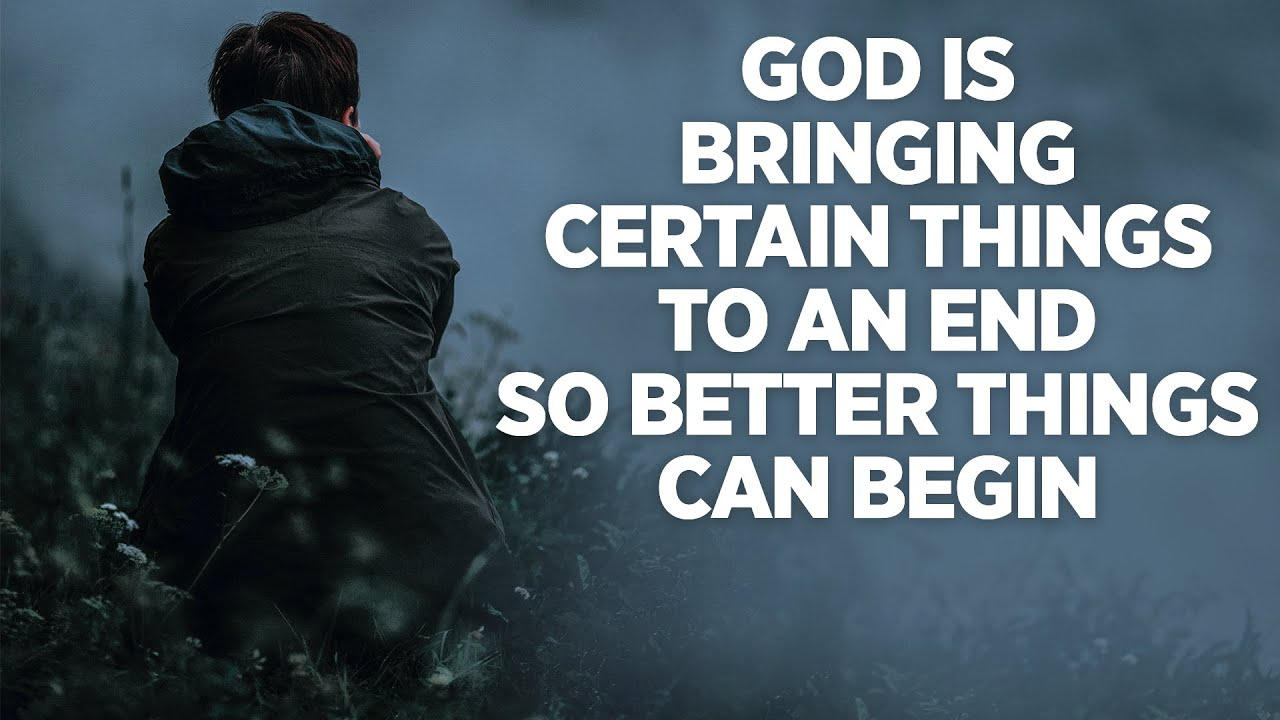 Begin To Live A Godly Life and See How Things Will Change For You