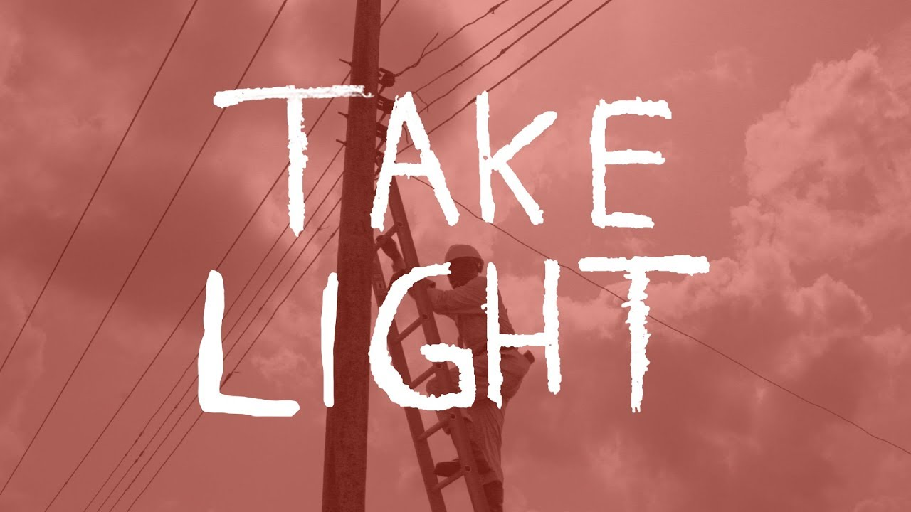 Take Light Trailer