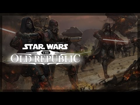 Star Wars: The Old Republic | Full Original Soundtrack - YouTube