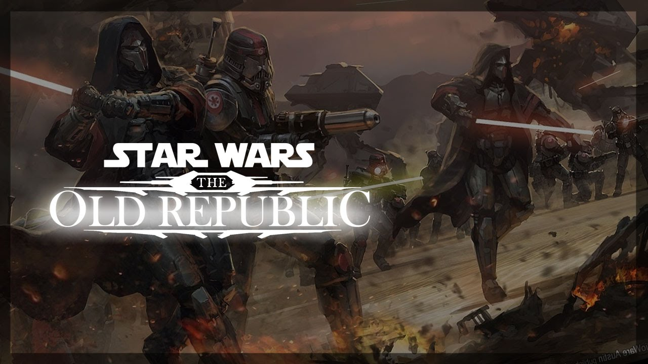 STAR WARS THE OLD REPUBLIC OST DOWNLOAD