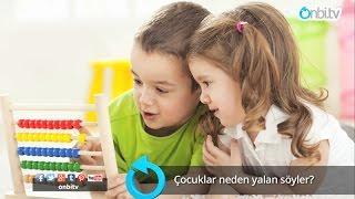 Çocuklar neden yalan söyler? #çocuk #yalansöylemek #çocukeğitimi
