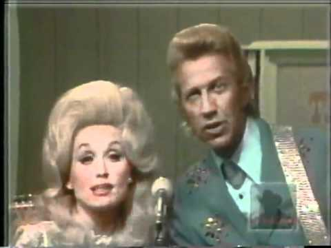 Porter Wagoner & Dolly Parton - Just Someone I Used To Know.