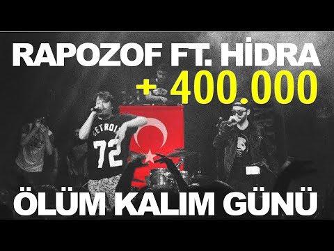 Rapozof & Hidra - Ölüm Kalım Günü (Produced by Rapozof)