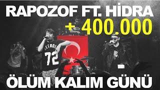 rapozof hidra lm kalım gn produced by rapozof