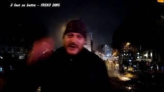 FREKO - il faut se battre [street clip]