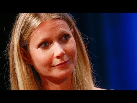 Gwyneth Paltrow Surprised at Being Named Most Hated Celebrity: 'More Than, Like, Chris Brown?""