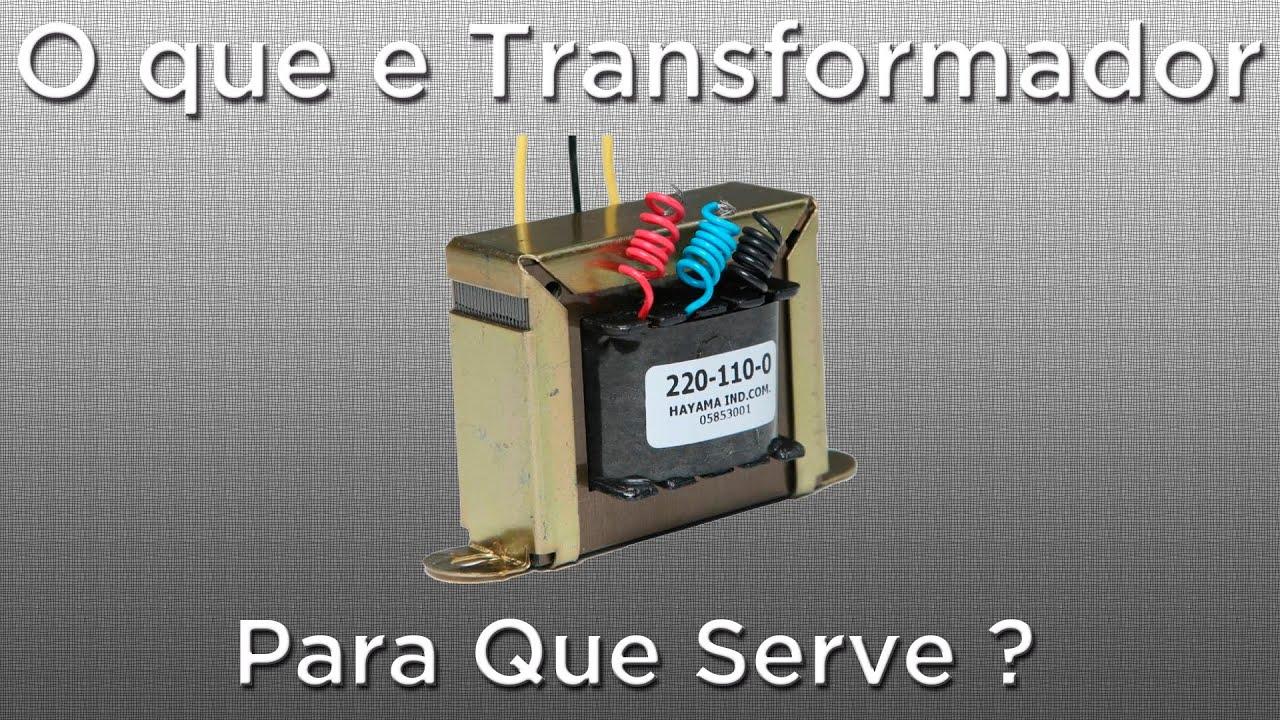 O que transformador para que serve um transformador - Transformador 220 a 12v ...