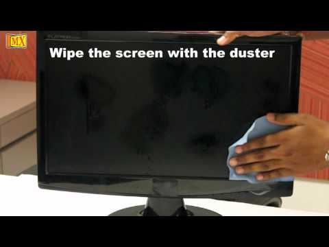 Screen Cleaner For LCD / LED TV or Mobile Phone or Digital Camera or Laptop Screen