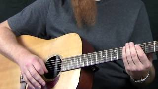 essential strumming techniques learn acoustic guitar in 7 days