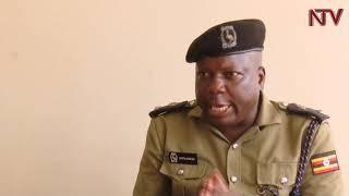 EKIVVULU KYA BOBI WINE: Abategesi, ab'amateeka ne poliisi boogedde