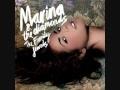 Hollywood - Marina & the Diamonds Lyrics