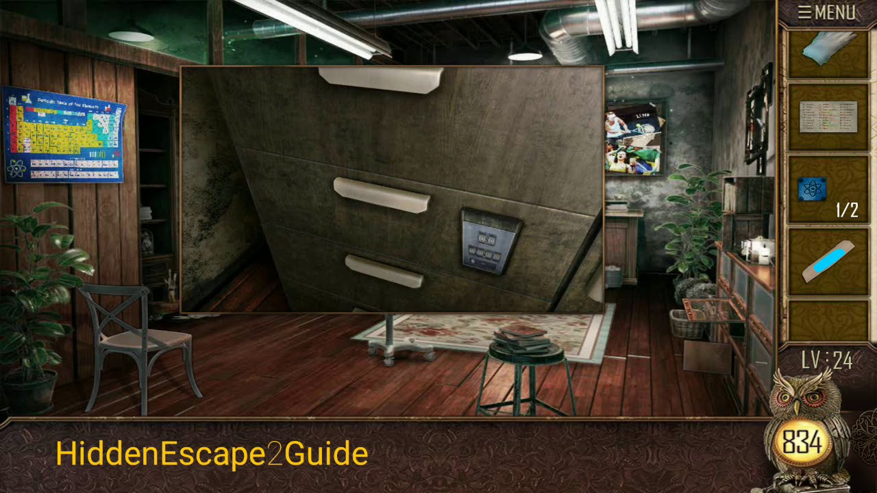 Can You Escape The 100 Room 10 Level 24 Walkthrough Youtube