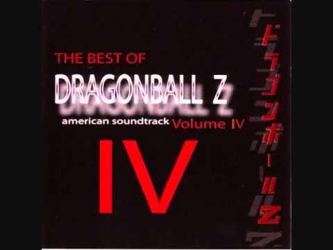 Dragon Ball Z OST Volume 4