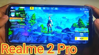 Fix Fortnite Android For Realme 2/Pro,C1 and Honor 8x And All 2gb Ram Devices Without Root Needed