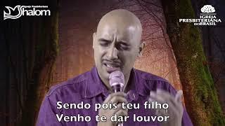 ANTES EU TE CONHECIA | Adhemar de Campos | Voz & Violão:Hebert Pereira,Julia Andrade & Silvano Souza