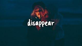 eli. - disappear // lyrics.mp3