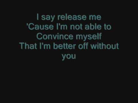 Agnes Release me with Lyrics