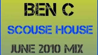 DJ Ben C - NEW Scouse House Donk Mix - June 2010 - Part 1