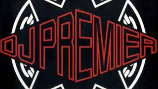 dj premier - 18 - o.c. - the world is mine (instrumental)