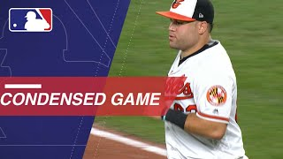 Condensed Game: TOR@BAL - 9/19/18