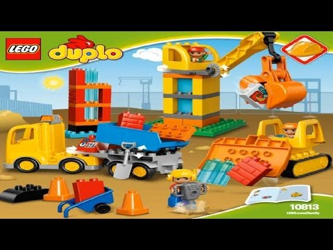 Buy lego lego-duplo deluxe train set 10508: building sets amazon. Com ✓ free delivery possible on eligible purchases.