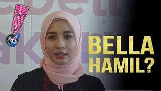 OMG, Laudya Cynthia Bella Hamil? - Cumicam 31 Oktober 2017