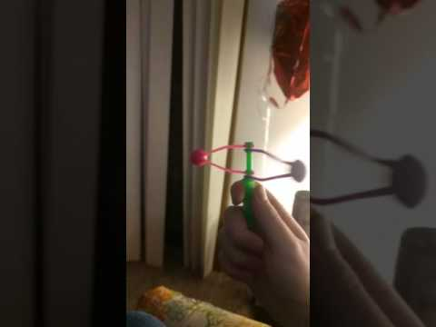 Slow Motion Clackers