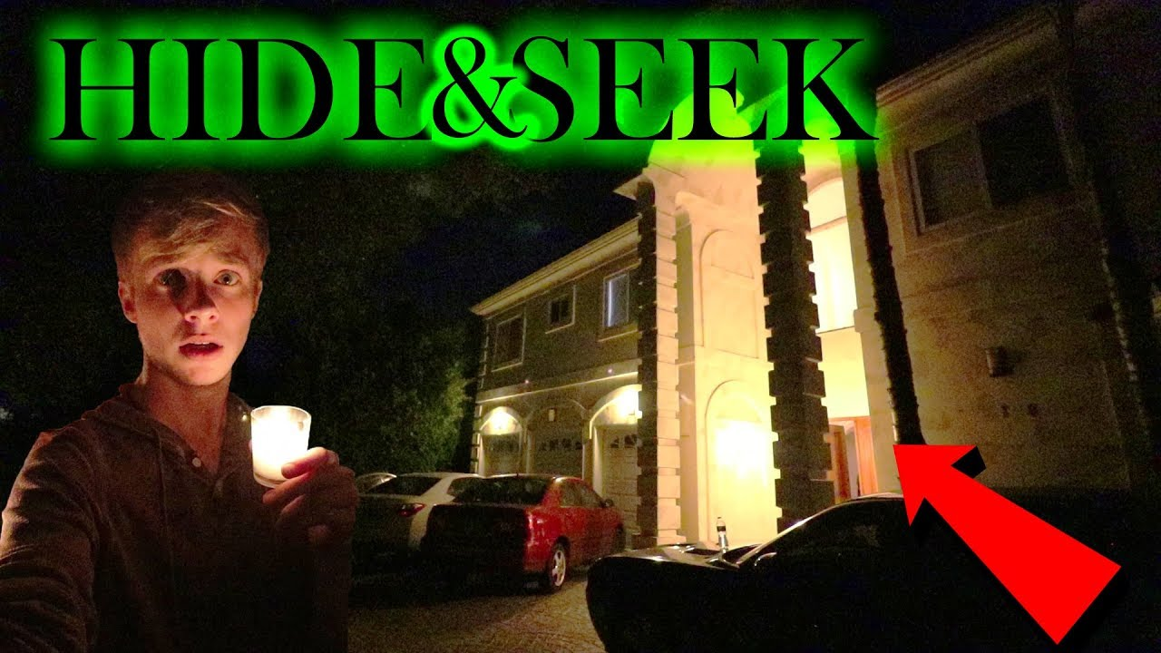 Download MIDNIGHT HIDE AND SEEK pt. 2   Sam Golbach