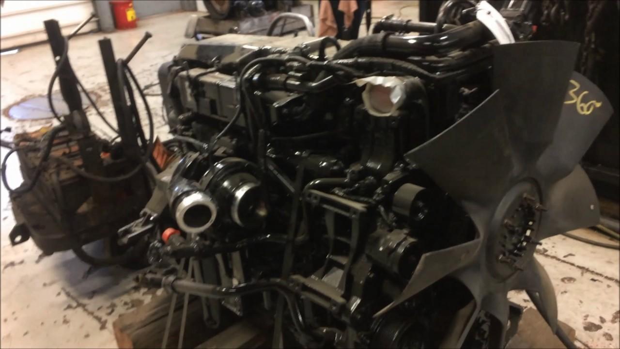 hight resolution of 2008 international maxxforce dt engine