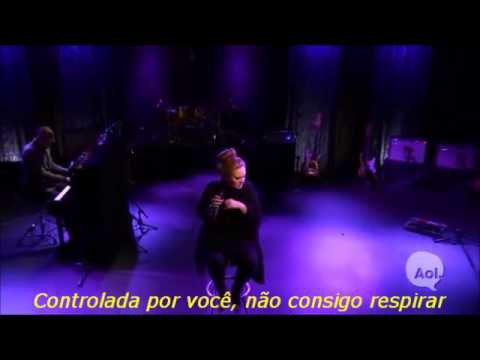 Download Adele - Turning Tables (Legendado) (Live AOL Sessions)