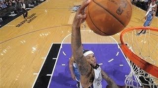 Duel: DeMarcus Cousins vs Kevin Love