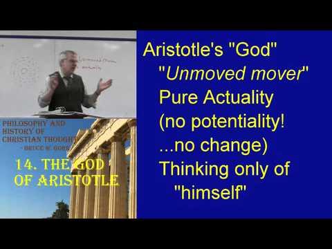 14. Aristotle
