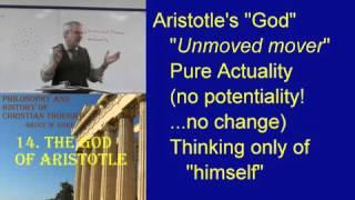 14. Aristotle's God