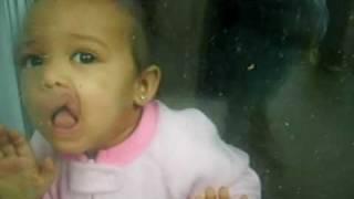FUNNY baby craziness!!