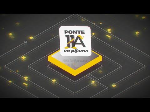 #EleccionesPresidenciales #EnPijama